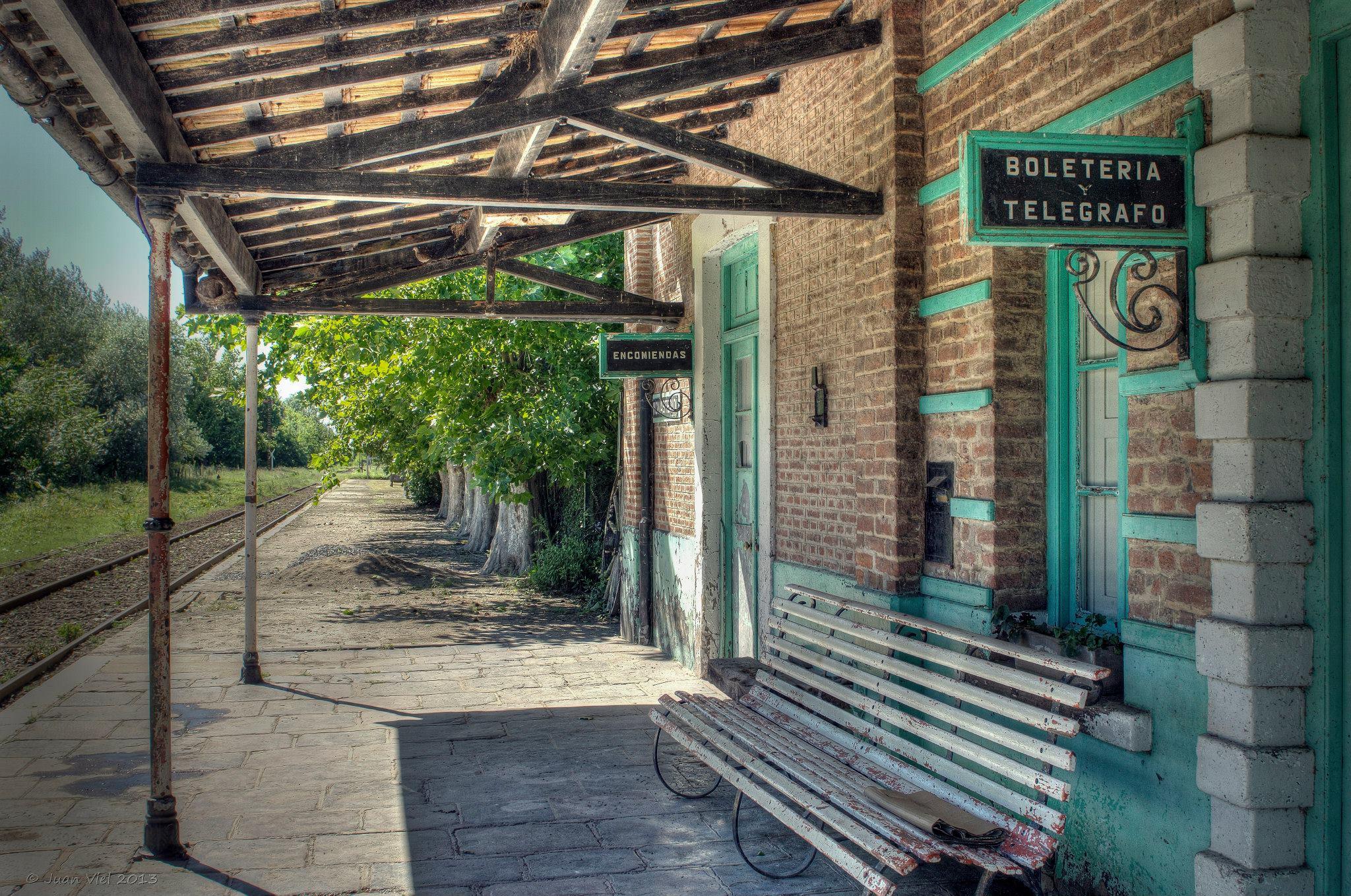 Recorriendo pueblos de Buenos Aires | PronosticoExtendido.net