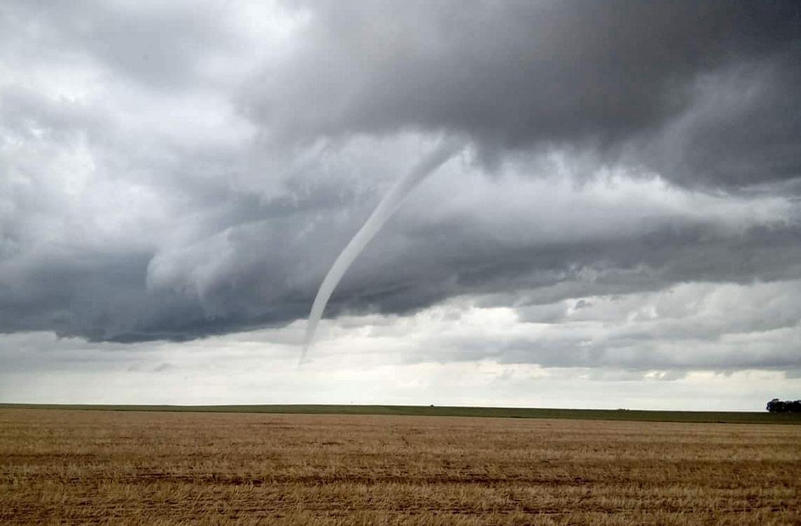 Temporada 2017 hasta ahora tornados y granizo - Tornados en espana ...