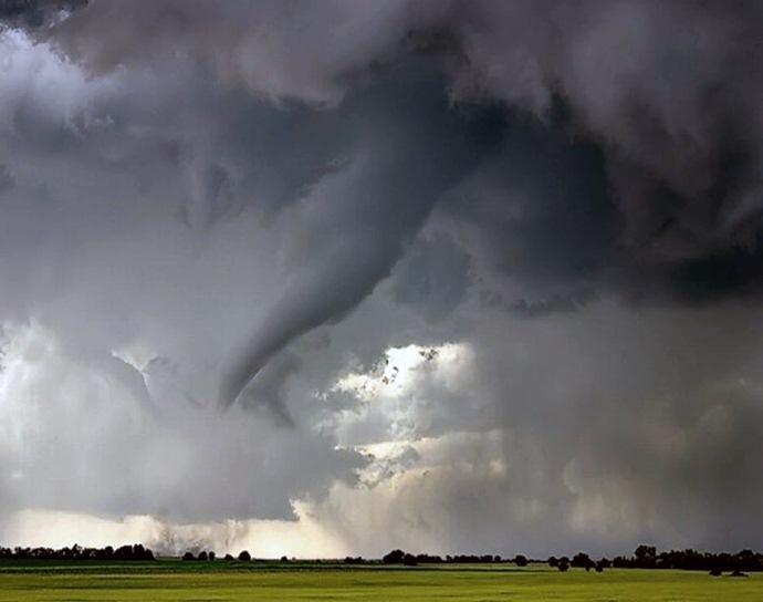 Distribuci n y estad sticas sobre tornados en argentina - Tornados en espana ...